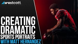 Download Creating Cinematic Sports Photography with Matt Hernandez Video