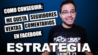 Download CONSEJOS PARA EMPEZAR UNA PÁGINA EXITOSA EN FACEBOOK 2017 (REAL) Video