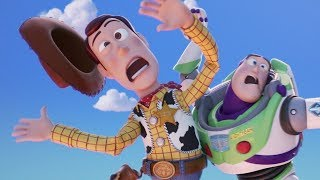 Download Toy Story 4 Teaser but it's at 2x Speed Video