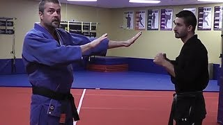 Download How to defend against a street fight punch / avoid a one punch knockout - Victor Marx Video
