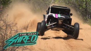 Download SHREDDY THE DAILY SHRED (DS17) Video