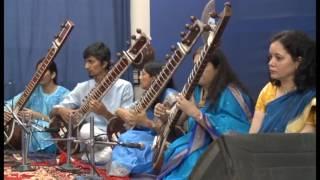 Download Laga chunari mein Daag along with a composition in raag Bhairavi on Sitar. Video