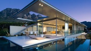 Download Saota Design a Family Holiday Home in Plettenberg Bay, South Africa Video