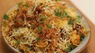 Download Seafood Biryani | 5 Best Biryanis With Chef Anupa | Sanjeev Kapoor Khazana Video