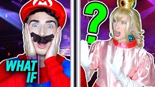 Download WHAT IF MARIO...? Video