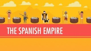 Download The Spanish Empire, Silver, & Runaway Inflation: Crash Course World History #25 Video