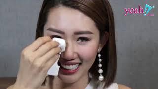Download Hân gọi cho chồng vì bị antifan chặn đánh - Yeah1 Spotlight #1 Video
