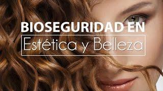 Download ¿Cómo elaborar el programa de Bioseguridad en servicios de Belleza / Peluqueria? Video
