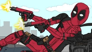 Download Deadpool Parody | ″I Need A New Face″ Video