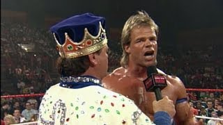 Download King's Court with Lex Luger: Raw, April 11, 1994 Video