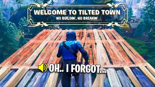 Download When Fortnite Pros Die to Fall Damage! #7 Video