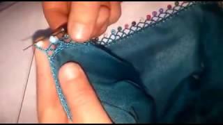 Download Boncuklu oya modeli Video