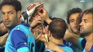 Download كاس مصر | الشوط الأول من مباراة مصر المقاصة و بتروجيت Video