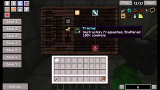 Download (Outdated) Thaumcraft 3 - Research Recipes, First Video Video