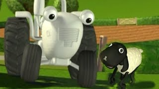 Download Tractor Tom | Season1 | Baa Baa Tom Sheep Compilation | Cartoons for Kids Video