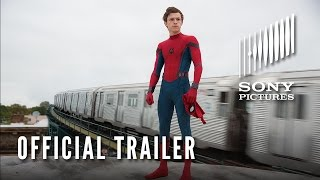 Download SPIDER-MAN: HOMECOMING - Official Trailer (HD) Video