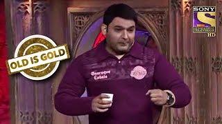 Download Kapil Disguises As Sohail Khan | Old Is Gold | Comedy Circus Ke Ajoobe Video