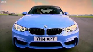 Download BMW M3 Petrol vs BMW i8 Hybrid | Top Gear | Series 22 | BBC Video