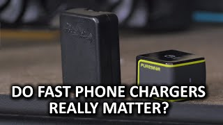 Download Faster Phone Chargers Explained - Qualcomm Quick Charge 2.0 Video