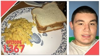 Download HAVING FISH SANDWICHES YUM!! - September 15,2017 (Day 1,367) Video