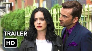 Download Marvel's Jessica Jones Season 2 Trailer #2 (HD) Video