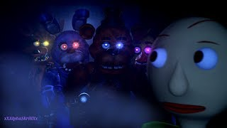 Download [SFM/FNAF/BBIEAL] Baldi meets Fnaf (YAY!) Video