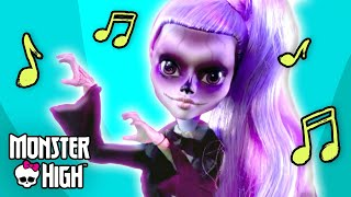Download ″Gaga for Ghouls″ Official Music Video l Monster High Video