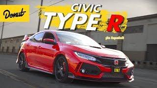 Download Honda Civic Type R - El Hatchback Más Rápido del Mundo Video