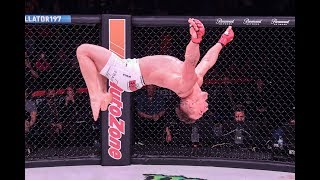 Download Bellator 197 Highlights: Michael Chandler Wins Main Event - MMA Fighting Video