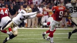 Download Steve Gleason's Blocked Punt Resurrects New Orleans | Timeline | NFL Films Video