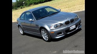Download 2004 BMW M3 Coupe for Sale in San Francisco Video