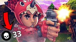Download THE SOLO SQUADS KING OF FORTNITE Video