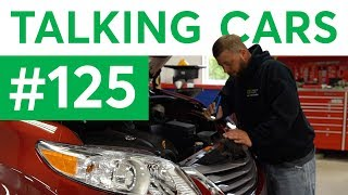 Download 2018 Reliability Survey Results | Talking Cars with Consumer Reports #125 Video
