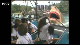 Download Kidd's Kids 1997 - Jaws Scares The Kids! Video