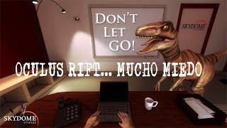 Download Oculus Rift - Raptores, Arañas y cuchillos Video