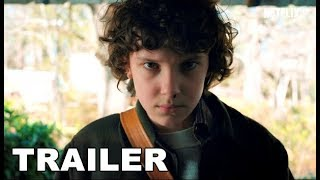 Download Stranger Things Temporada 2 - Trailer Final Subtitulado 2017 Video