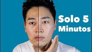 Download Quita las arrugas de tu boca en solo 5 minutos l Masaje coreano Video