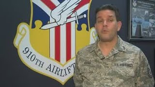 Download Lawmakers, military push for solid future at Vienna air base Video