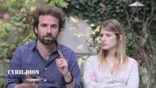 Download Interview Mélanie Laurent et Cyril Dion - Film Demain Video
