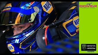 Download Chase Elliott: 'I gave it away' Video