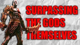 Download How Strong Is Kratos? (God of War) Video