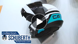 Download Schuberth 2018 collection | FortaMoto Video