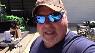 Download Crazy Arkansas Redneck (partial) Eclipse! Video