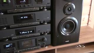 Download Philips 900 Series FA931, FC940, CD931, DCC951, FC950, FB690 Video