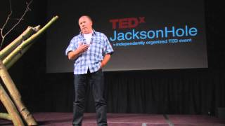 Download TEDxJacksonHole - Brian Leith - Filming the Invisible People Video