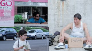 Download Kids decide between helping the Homeless or Ice Cream Video