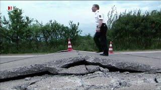 Download hitec: Flickschusterei - kaputter Beton, maroder Asphalt Video