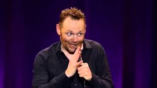 Download Bill Burr - no reason to hit a woman - how women argue (FULL) from You People are all the Same Video