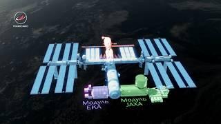 Download Международная космическая станция / ISS Video