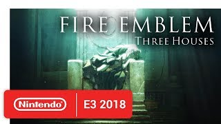 Download Fire Emblem Three Houses - Official Game Trailer - Nintendo E3 2018 Video